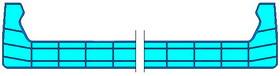 профиль модульной системы