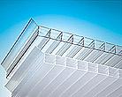 модульная поликарбонатная система Easy Roof